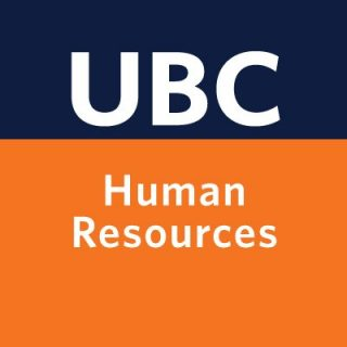 UBC Human Resources logo