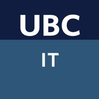 UBC IT logo