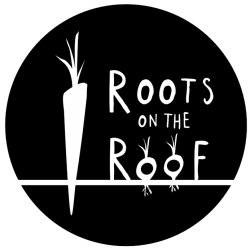 Roots on the Roof logo