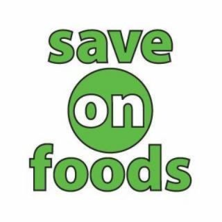 Save on Foods company logo
