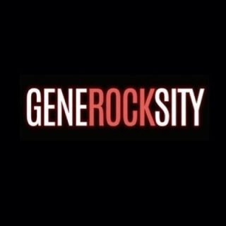 Generocksity company logo