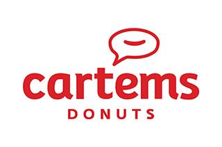 Cartems Donuts company logo