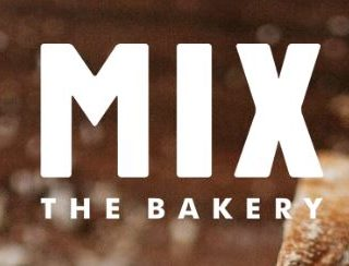 Mix The Bakery company logo