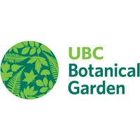 UBC Botanical Gardens logo