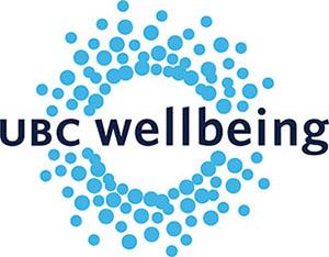 UBC Wellbeing logo