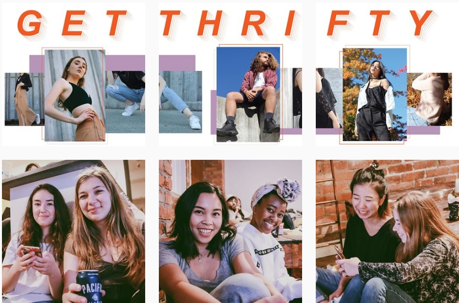 A thrift store is coming to the UBC campus