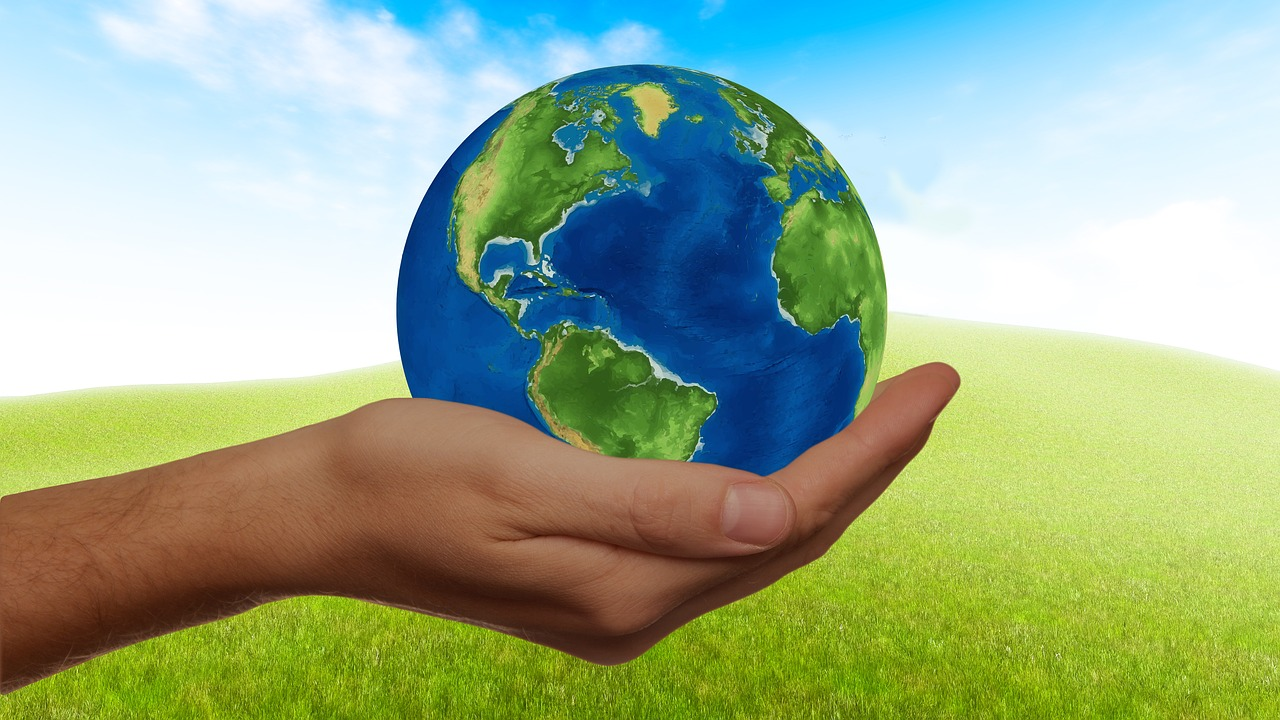 What are you doing to be environmentally conscious?