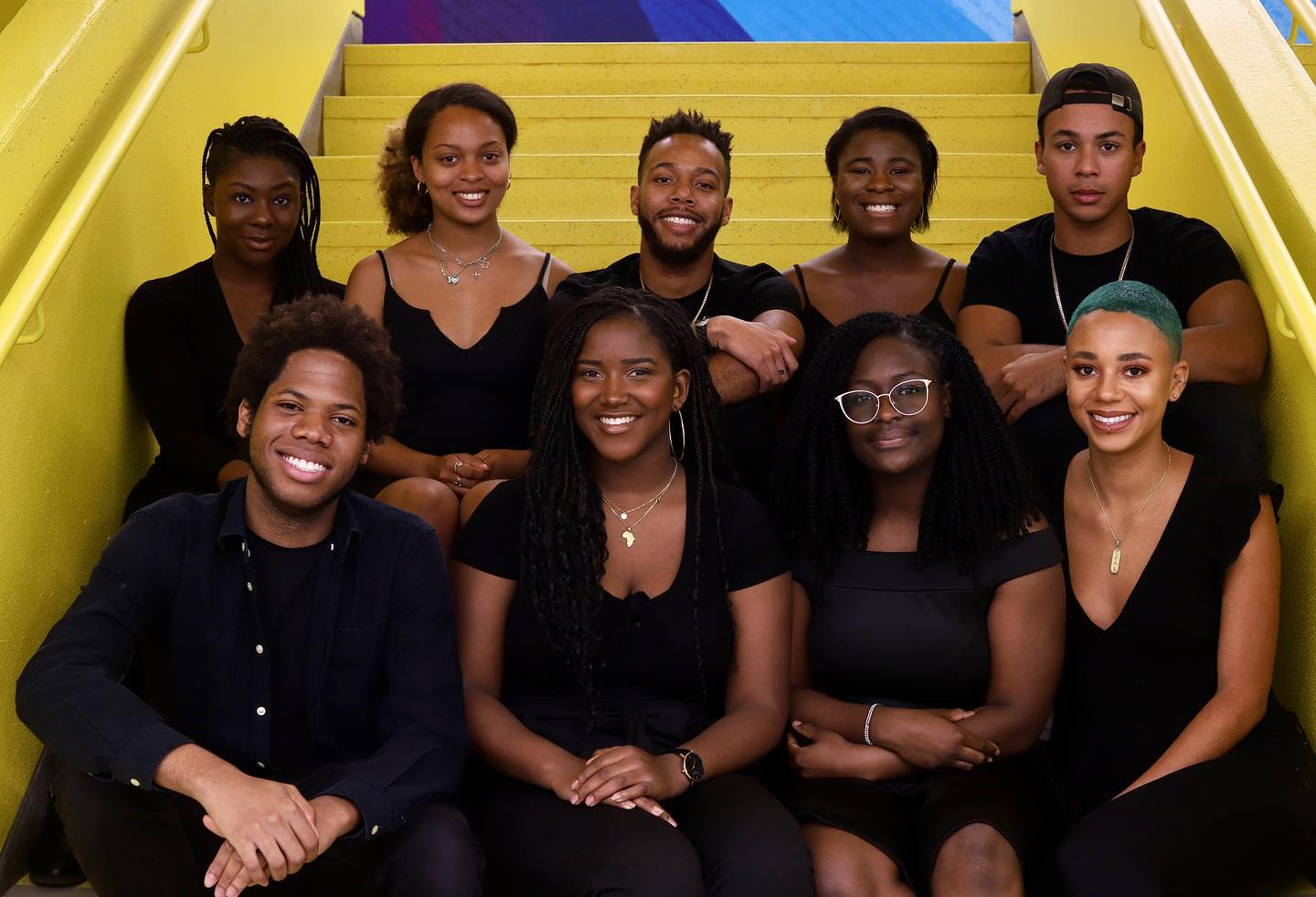 Creating Space for Black Students at UBC