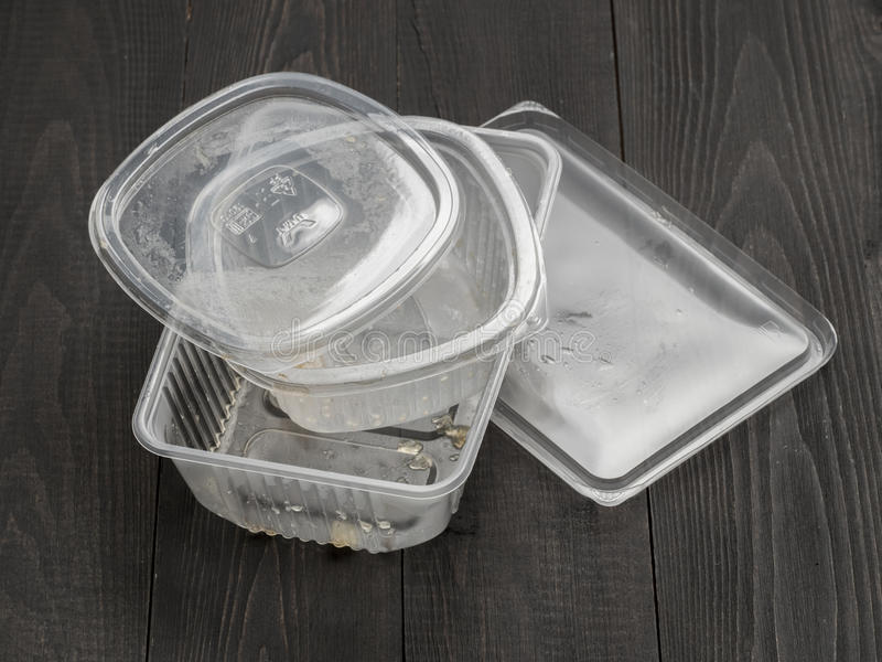 The Plastic Container that Led to Forever Hatred