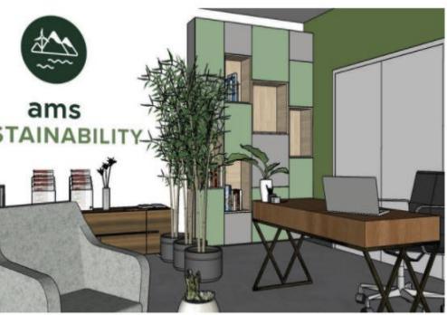 Interactive Sustainability Center