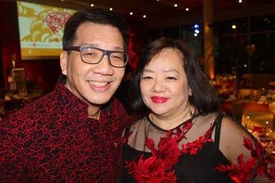 Congratulations to Dr. Ken & Susan Chow 2021 AMS Great Trekker Award Recipients!