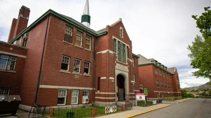 AMS Statement on Kamloops Residential School Tragedy